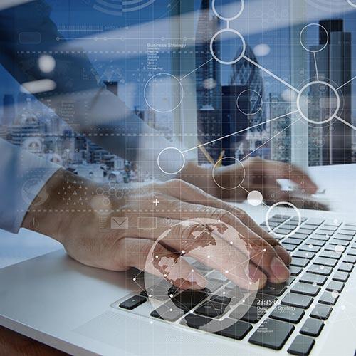 IT-Beratung: Analyse, Beratung, Konzeptentwicklung