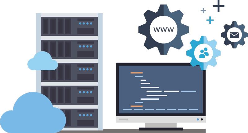 Unsere IT-Service Leistungen für Ihre IT-Infrastruktur