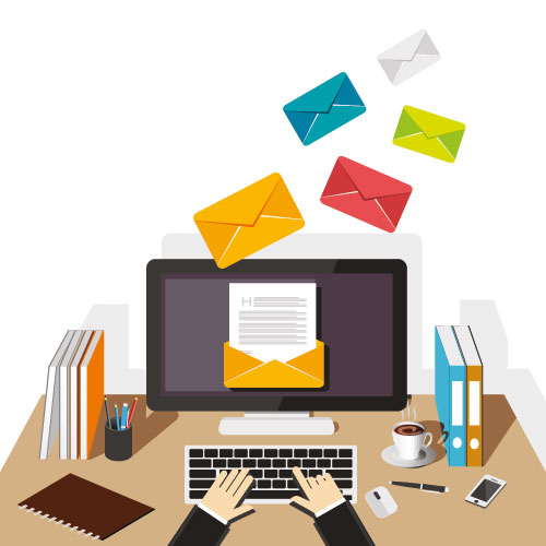innovative und rechtssichere E-Mail-Archivierung